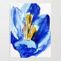 flower IX by panagiotastaikou