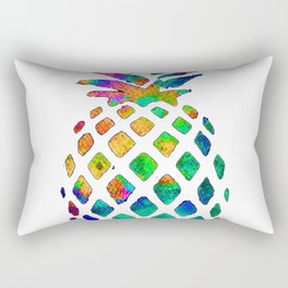 Pineapple Rectangular Pillow