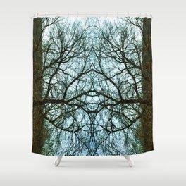 gt Shower Curtain