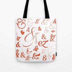 Ampersand Stories 2 Tote Bag