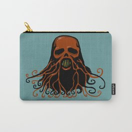 Nightcall Skull Carry-All Pouch