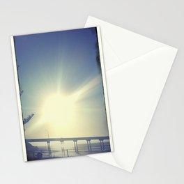 San Diego Sunshine Stationery Cards