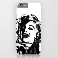 Marilyn Monroe. Rebel: $$$ Slim Case iPhone 6s