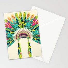 COCAR Stationery Cards