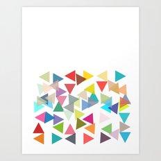 Party Art Print