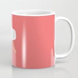 Eames Chair Coffee Mug