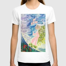 Cambio de rumbo T-shirt