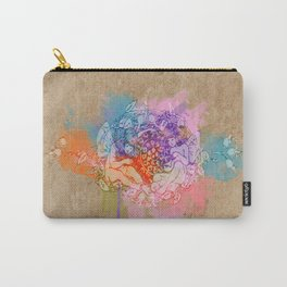 Fairies Carry-All Pouch