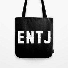 ENTJ Tote Bag