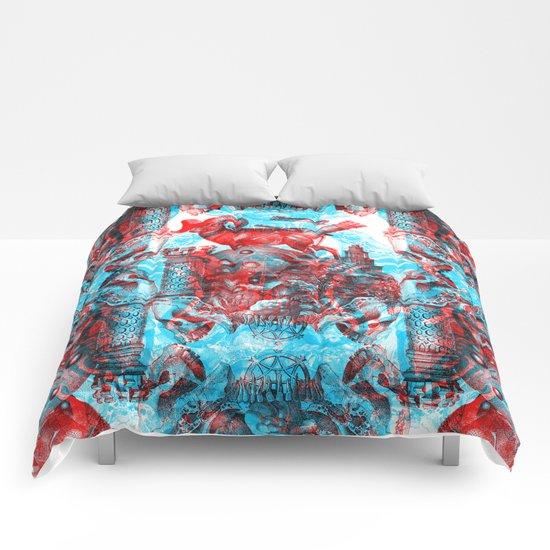 WICCA Comforters