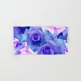 Bouquet de fleur Hand & Bath Towel
