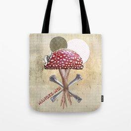 Mangez Moi ! Tote Bag