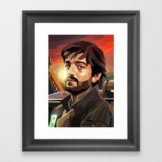 SW#78 Framed Art Print