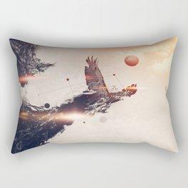 Break away Rectangular Pillow