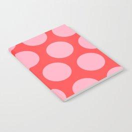 Bubblegum Notebook