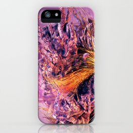 Paine iPhone Case
