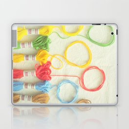 Sew La Ti Do Laptop & iPad Skin