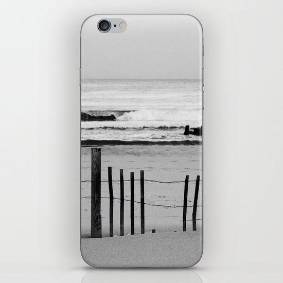Three iPhone & iPod Skin