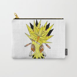 hashdos Carry-All Pouch