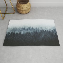 High And Low Rug