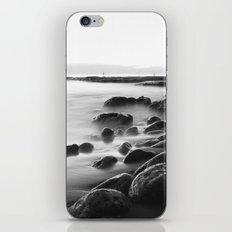 Whisper Rocks iPhone & iPod Skin