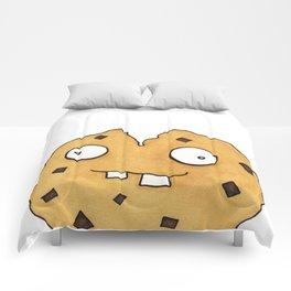 Frontal Doughbotomy Comforters