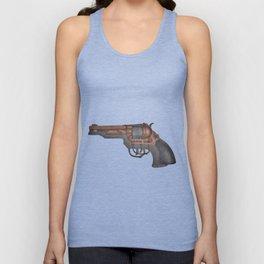 Arizona Gun Unisex Tank Top