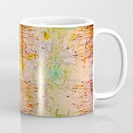 Organic Pattern Coffee Mug