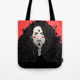 Waya Tote Bag