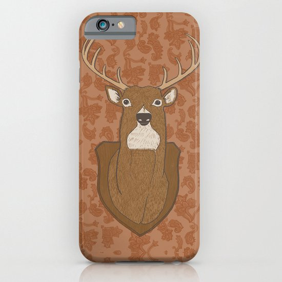 Regal Stag iPhone & iPod Case