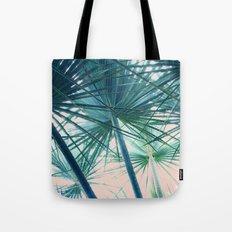 Tropical Palm #society6 #buyart #home #lifestyle Tote Bag