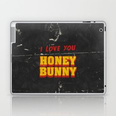 HONEY BUNNY Laptop & iPad Skin