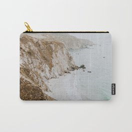 california coast v / big sur Carry-All Pouch