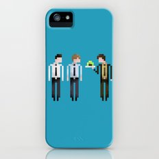 The Office Slim Case iPhone SE