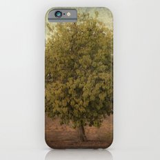 Whimsical Tree iPhone 6s Slim Case