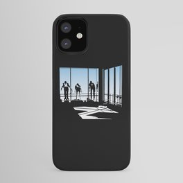Ferris Bueller and Friends iPhone Case