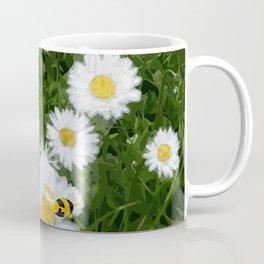 Find the bee Coffee Mug