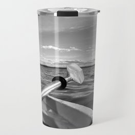 Paddle the Salish Sea Travel Mug