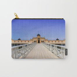 Varberg Kallbadhus Carry-All Pouch