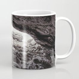 Shallow Cave Coffee Mug