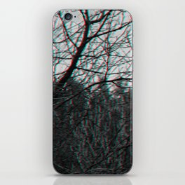 Norge Forest iPhone Skin