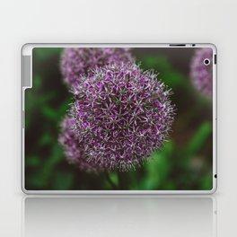 New York Alliums Laptop & iPad Skin