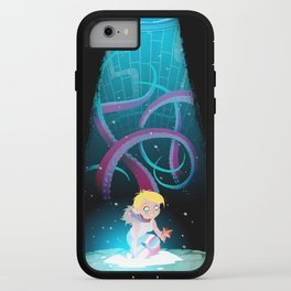 Tentacles iPhone Case