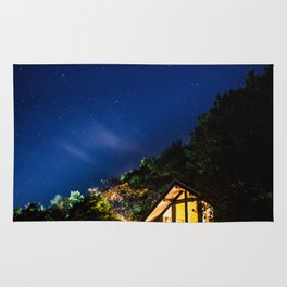 Night Light Rug