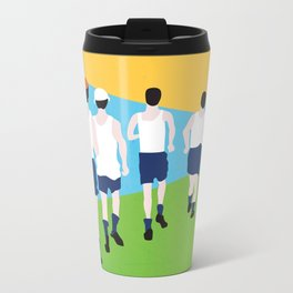 Gentlemen of Fortune Travel Mug