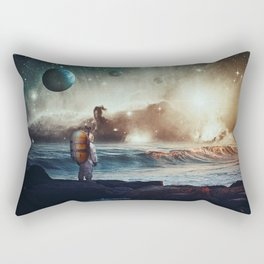 North Star Rectangular Pillow