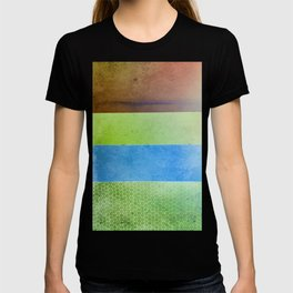 Color Joy VI T-shirt