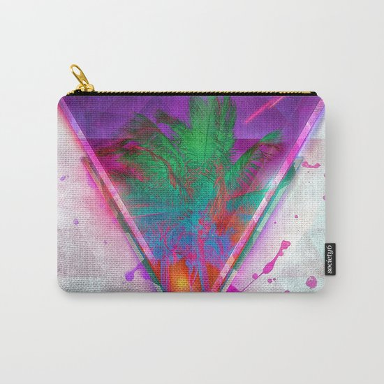 Sunset Life v2 Carry-All Pouch