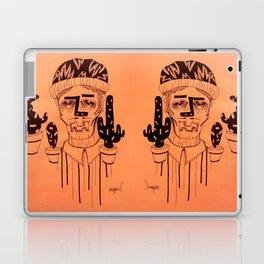 misspaul CACTUS JACK Laptop & iPad Skin