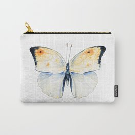 Brimstone Peony Carry-All Pouch